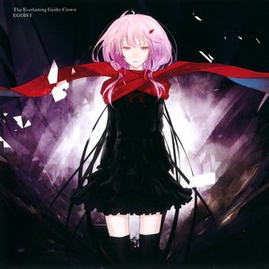 Image for 'The Everlasting Guilty Crown (TV Edit)'