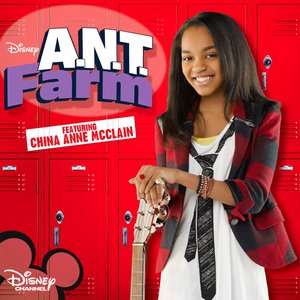 Image for 'A.N.T. Farm'