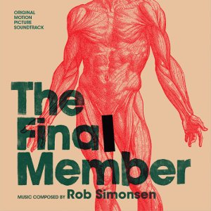 Image for 'The Final Member'