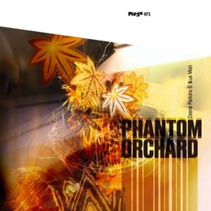 Image for 'Phantom Orchard'