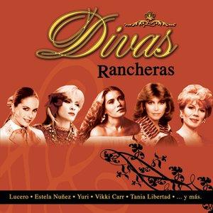 Image for 'Divas Rancheras'