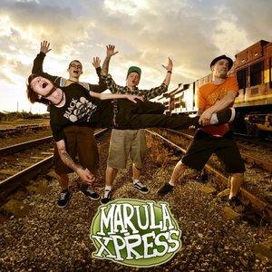 Image for 'Marula Express'