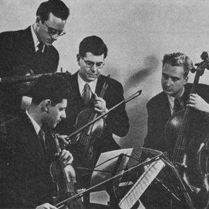 Imagen de 'The Juilliard String Quartet'