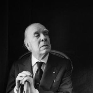 Image for 'Jorge Luis Borges'