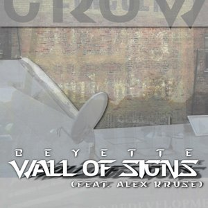 Image for 'Wall of Signs (feat. Alex Kruse) - Single'