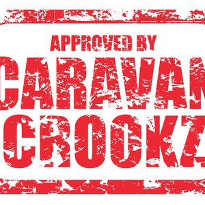 Image for 'Caravan Crookz Feat Ash King - Scooter Singh'