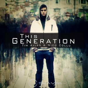 Image for 'This Generation (feat. Nico Collu)'
