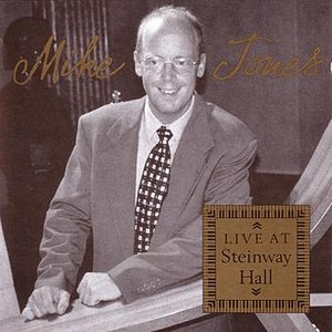 Image for 'Live at Steinway Hall'