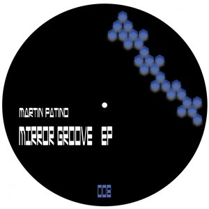 Image for 'Mirror Groove - EP'