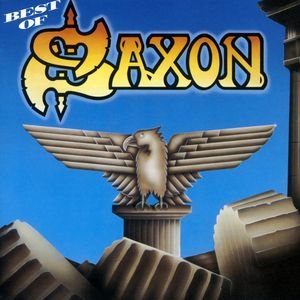 Image for 'Best Of Saxon'