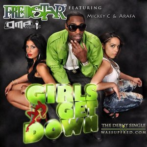 Image for 'FredStar - Girls Get Down'