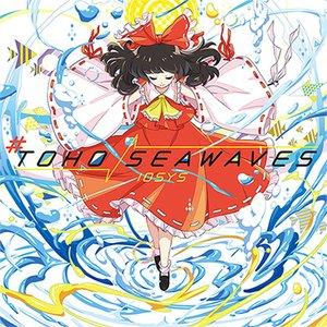 Bild för '#TOHO_SEAWAVES'