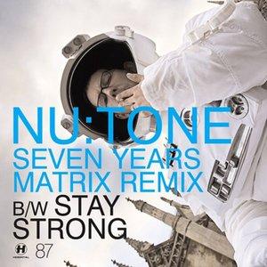 Imagen de 'Stay Strong'