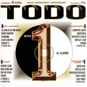 Image for 'Todo En 1'