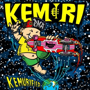 Image for 'KEMURIFIED'