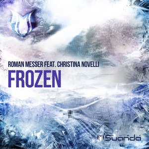 Image for 'Frozen (Maxi Single)'