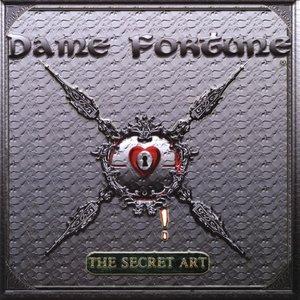 Image for 'The Secret Art'