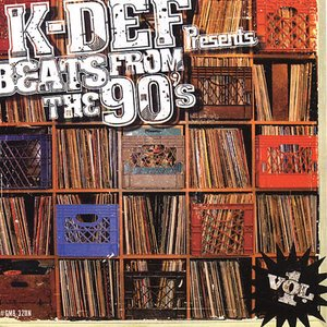 Image for 'Beats From the 90's, Volume 1'