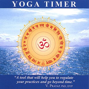 Image for 'Yoga Timer'