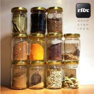 Image for 'Robinson, Freitag & Caruso - Secret Spices'