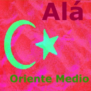 Image for 'Oriente Medio'