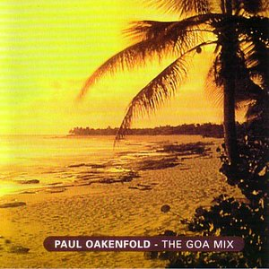 Image for 'The Goa Mix'