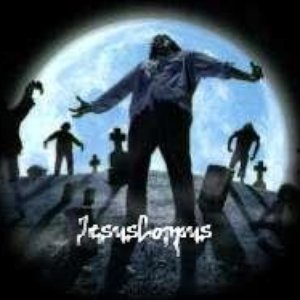 Image for 'Jesus Corpus'