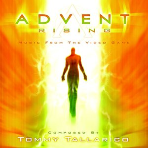 Image for 'Advent Rising'