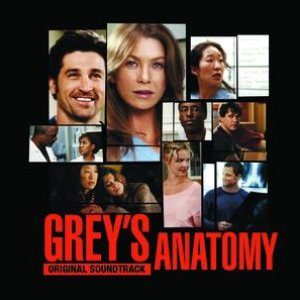 Image for 'Grey's Anatomy (TV Soundtrack)'