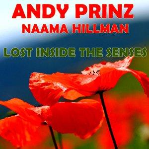 Bild für 'Lost Inside The Senses'