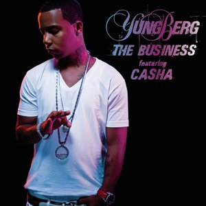 Image for 'The Business (featuring Casha)'