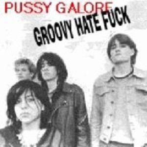 Image for 'Groovy Hate Fuck'
