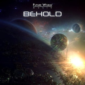 Image for 'Behold'