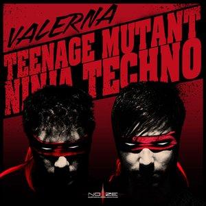 Image pour 'Teenage Mutant Ninja Techno'