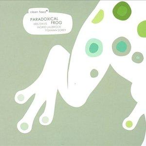 Imagem de 'Paradoxical Frog'