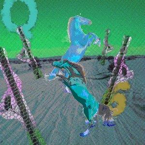 Image for 'Horse Desert'
