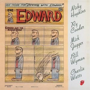 Image for 'Jamming With Edward'