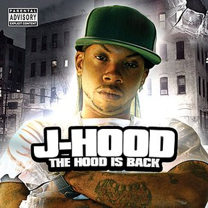 Image for 'The Hood Is Back'