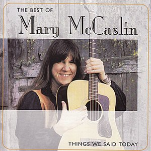 Image for 'The Best of Mary McCaslin'