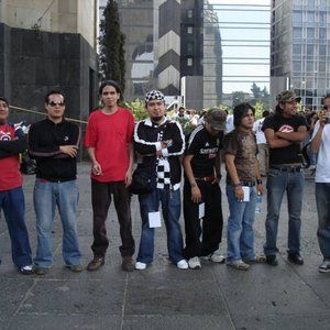 Imagem de 'Sonora Skandalera'