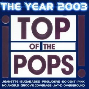 Immagine per 'Top Of The Pops - The Year 2003 / Compilation'