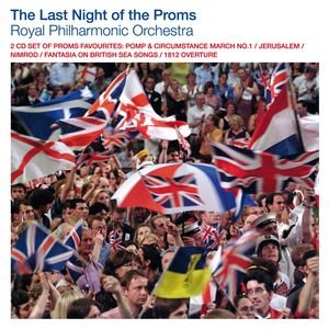 Imagen de 'Last Night Of The Proms'