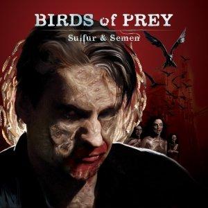 Image for 'Sulfur & Semen'