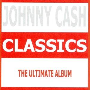 Bild för 'Classics - Johnny Cash'