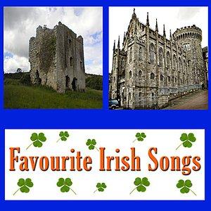 Bild für 'Favourite Irish Songs'