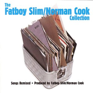 Image for 'Fatboy Slim/Norman Cook Collection'