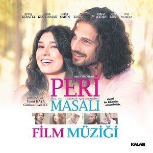Immagine per 'Peri Masalı (Orijinal Film Müzikleri)'