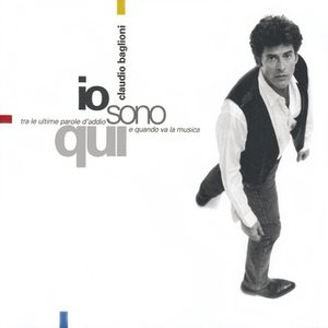 Image for 'Io Sono Qui'