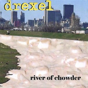 Image for 'River of Chowder'