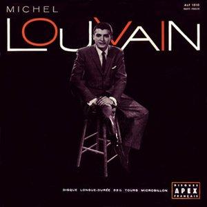 Image for 'Michel Louvain'